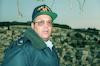 Jerusalem Police Commander Haim Albaldez.