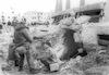 מלחמת המפרץ - פגיעת טילים – הספרייה הלאומית