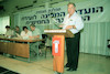 A meeting of the Labour Party Committee which is preparing the Fifth Congress took place a the Histadrut Building – הספרייה הלאומית