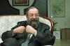 The newly elected Ashkenazi Chief Rabbi of Israel, Yisrael Lau will shortly be taking up his appointment.:
