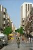 A street in Jerusalem – הספרייה הלאומית