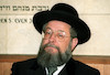 The new Chief Rabbis, took their post after celebrations.: