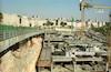 אזור ממילא בירושלים מקבל צורה.: