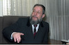 Israel Lau Chief Rabbi.: