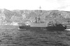 As there was no a shipyard for cleaning the botom of a ship in Israel, IDF Navy had to sail to Italy – הספרייה הלאומית