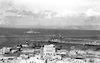 A British Destroyer leaving Haifa Bay – הספרייה הלאומית