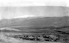 The Mt. Hermon and the Hula Valley.