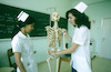Classroom for medical studies for nurses – הספרייה הלאומית