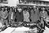 Memorial for Pola Ben Gurion.