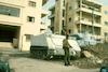 A Christian Militia on Patrol along the Lebanese border – הספרייה הלאומית