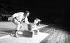 A Judo competition – הספרייה הלאומית