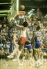 BasketBall game Maccabi - Hapoel.
