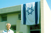 Shimon Peres.