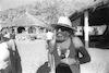 Rafi Nelson in Eilat.