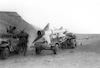 A captured Egyptian Sam 2 Missile – הספרייה הלאומית