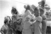 The first injured soldiers of the Yom Kippur War in Sinai – הספרייה הלאומית