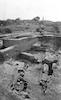 Archaeological site at Tel Casila – הספרייה הלאומית