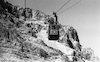 A cable car on the Massada MT – הספרייה הלאומית