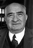Knesset member Mordechai Surkis.