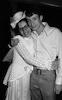 ארנון מוזס, הבעלים של ידיעות אחרונות, ובנו נח (נוני) מוזס, השתתפו בחתונה ב-28 בינואר 1972 – הספרייה הלאומית