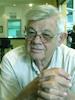 Journalist Menahem Talmi.