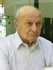 Journalist retired Elkana Gali.