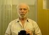 Dan Hadani - self portret.: