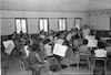 תזמורת בני הקיבוצים – הספרייה הלאומית