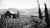 גן הילדים בכפר יחזקאל 1927 רפרודוקציה – הספרייה הלאומית