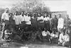 חברים מחפציבה בית אלפא 1929 רפרו רפרודוקציה – הספרייה הלאומית