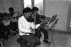האלפן למוזיקה בתל יוסף התזמורת – הספרייה הלאומית