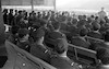 סבוראי בהרצאה בבית שטורמן בפני שוטרי משמר הגבול – הספרייה הלאומית