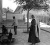 מבקרים בב.ש. מאום אל פאחם – הספרייה הלאומית
