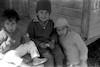 ילדים בגדעונה – הספרייה הלאומית