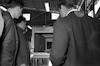 """ביקור משלחת משרד הפנים הפרסי במפעל פלב""""ם – הספרייה הלאומית"""