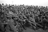 """הופעת הגבעטרון בפני חיילי צה""""ל – הספרייה הלאומית"""