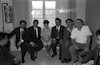 ביקור משלחת משרד הפנים הפרסי – הספרייה הלאומית