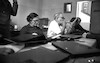 ישיבת צוות בית שטורמן – הספרייה הלאומית