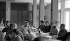 """ישיבה חגיגית מוע""""א הגלבוע – הספרייה הלאומית"""