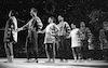 ענות פסטיבל זמר וריקוד של התנועה הקיבוצית – הספרייה הלאומית