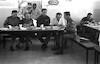 """מפגש מפקדים מצה""""ל במועצה – הספרייה הלאומית"""