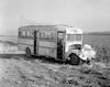 אוטובוס-חדר אוכל – הספרייה הלאומית