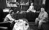 מרים ובנימין ברנרד – הספרייה הלאומית