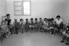 גן הילדים עם הגננת כרמלה – הספרייה הלאומית