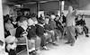 ביקור תלמידי הריאלי מחיפה – הספרייה הלאומית