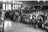 מסיבת ראש השנה בבית הספר – הספרייה הלאומית