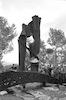 אנדרטה חללי מלחמת העצמאות, הסרת הלוט