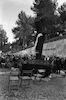 אנדרטה חללי מלחמת העצמאות, הסרת הלוט – הספרייה הלאומית