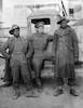 קורט התגייס לחיל התובלה הבריטי בשנות מלחמת העולם השנייה – הספרייה הלאומית