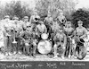 """""""תזמורת של יחידת התובלה מס' 505 ירושלים 1917"""" – הספרייה הלאומית"""